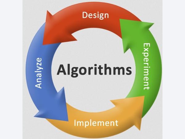 1. Asimptotik analiz. Algoritmlarni analiz qilish