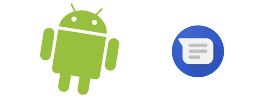 Androidda SMS yuborish