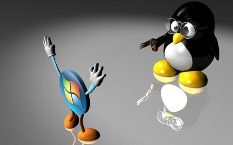 Linuxni tanlash uchun 10 sabab