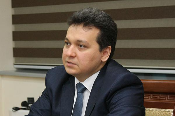 """Sherzod Shermatov: Bizga """"raqamlashtirilgan tartibsizlik"""" kerak emas"""