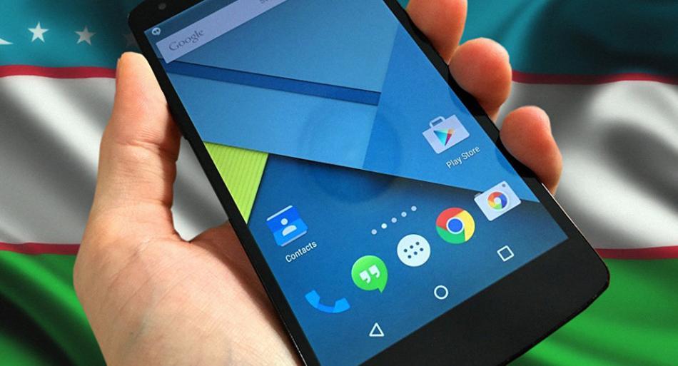 Android ilovalar
