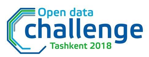 Toshkentda an'anaviy Open Data Challenge-2018 milliy tanlovi o'tkaziladi