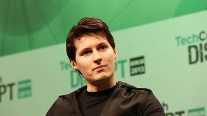 Telegram va Vkontakte ijtimoiy tarmog'ining asoschisi — Pavel Durov haqida faktlar