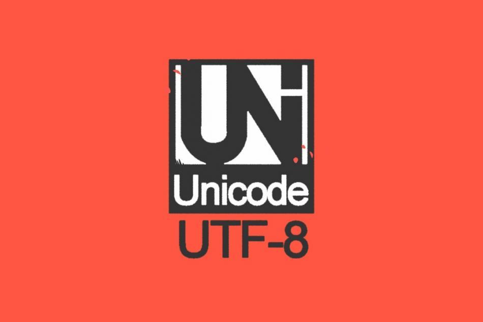 UTF-8: Boshidan-oxirigacha! 1-qism!
