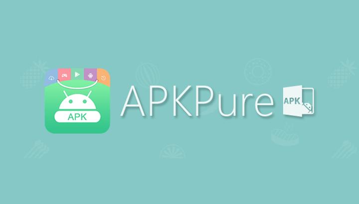 Apkpure.com sayti Google Play'dan yaxshiroqmi?