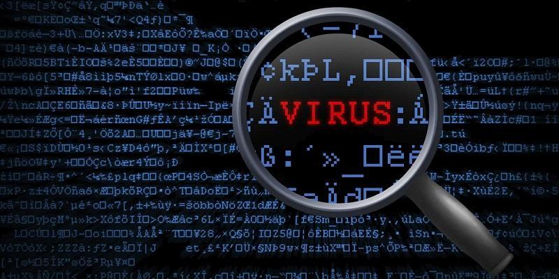 Kompyuter viruslari haqida va ularning turlari