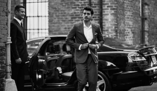 Uber kompaniyasining muvaffaqiyati tarixi