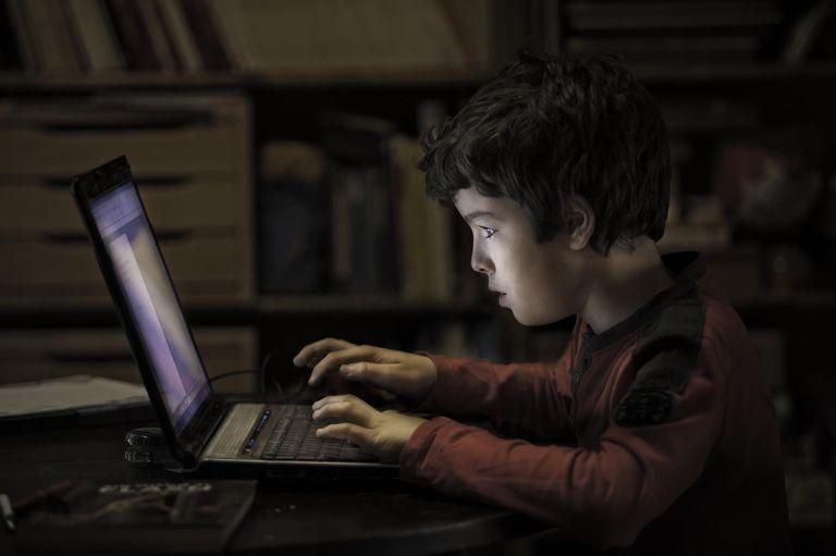 Kompyuterni asab tolalariga ta'sirini kamaytirish