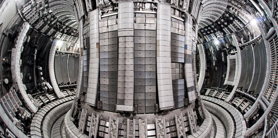 ITER termoyadro reaktori 50% tayyor bo'ldi