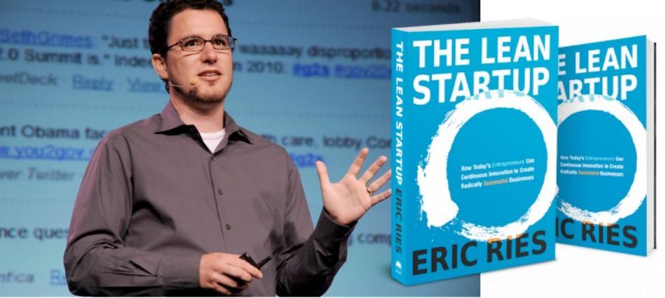 Lean Startup nima?