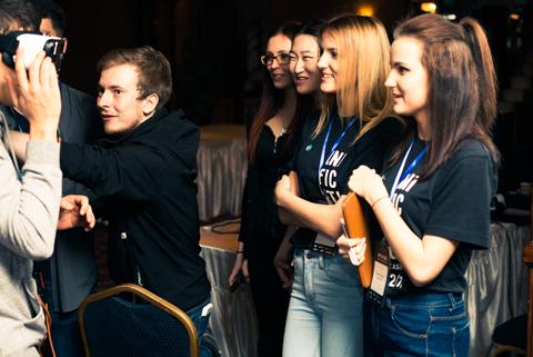 Unification 2016: mobil o'yin va ilovalar dasturchilarining O'zbekistondagi birinchi konferensiyasi qanday o'tdi