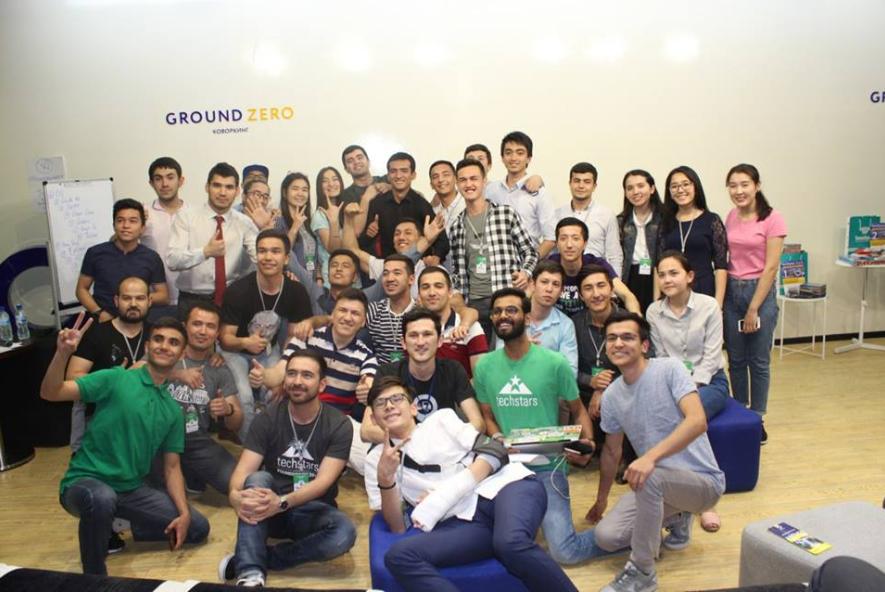 Startup Weekend: 54 soatda biznes g`oyadan haqiqiy kompaniyagacha