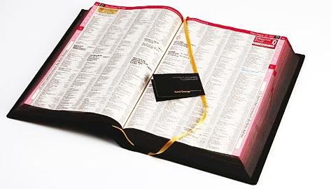«Telefon raqamlar katalogi» sayti g'oyasi