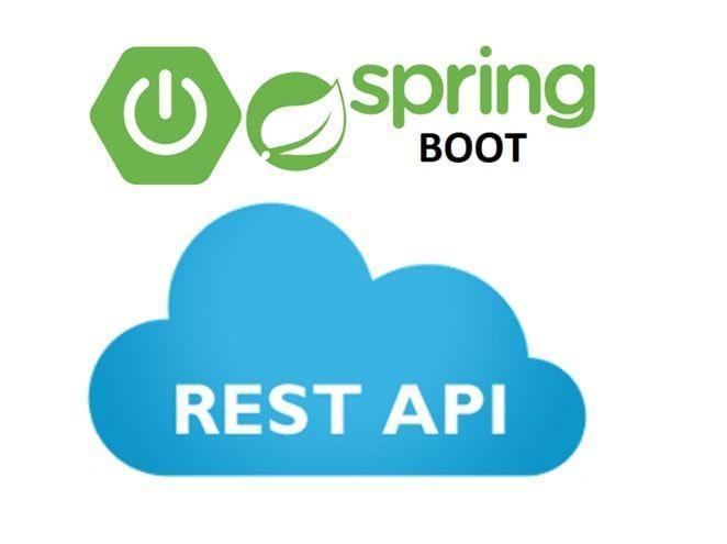 MongoDB Spring Boot yordamida Rest API