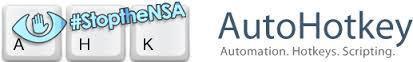 Komputer olamidagi eng yaxshi dasturlardan biri – AutoHotkey haqida