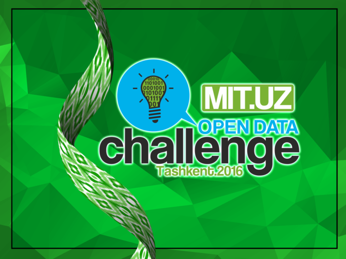 """MITUZ Open Data Challenge 2016″ tanloviga start berildi."