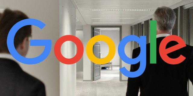 Mening Googledagi intervyum