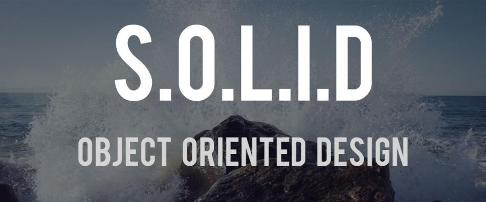 S.O.L.I.D. ni bilasizmi?
