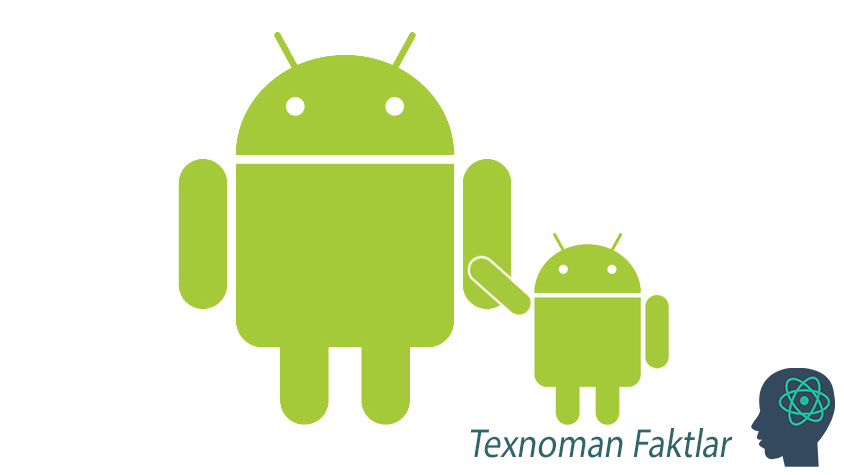 Android haqida 33 fakt